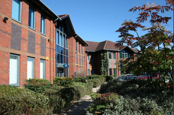 JHP Group - Coventry