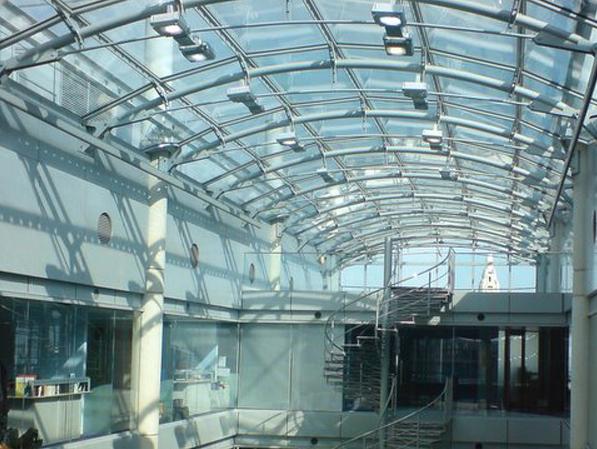 Zurich - London EC2